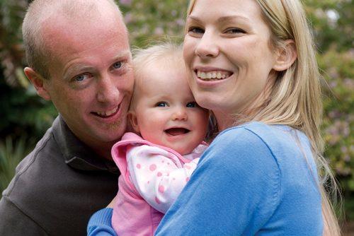 IVF Family