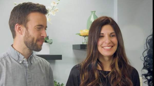 Couple Pursuing IVF