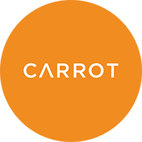 Carrot Fertility Logo